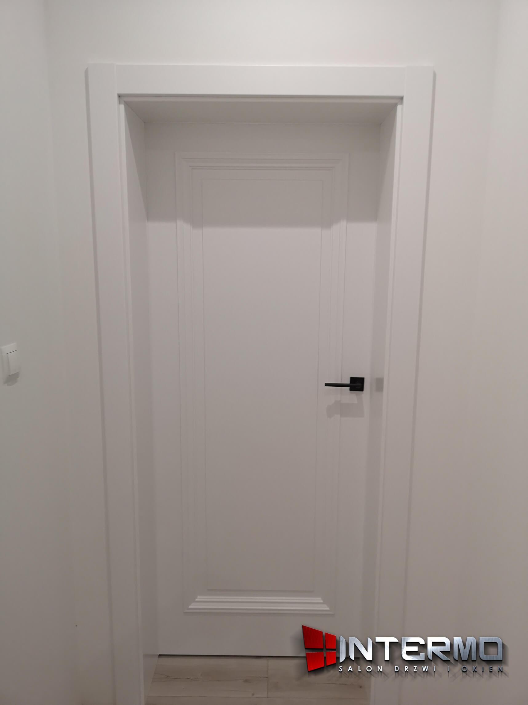 Intermo lublin montaz drzwi