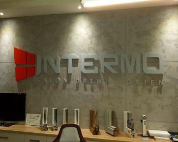 Biuro Intermo ulica Abramowicka