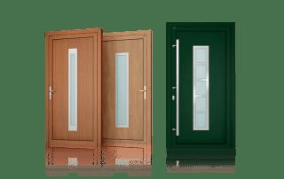 Deco drzwi w Lublinie