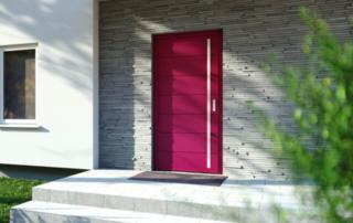 Kolora kolekcja drzwi CAL