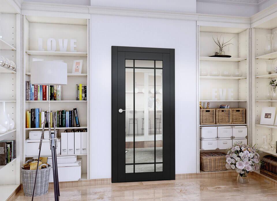 drzwi wewnętrzne CAL kolekcja Loftowa