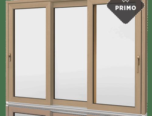 Energooszczędne okna PVC PRIMO z pakietem trzyszybowym w cenie dwuszybowego – cieplejsze o 36%!