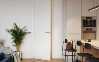 NOva 3.1 kolekcja drzwi wewnętrznych