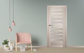 Nova 3.2 kolekcja drzwi