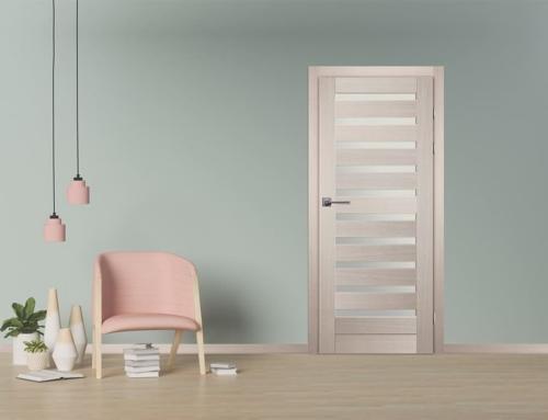 Drzwi wewnętrzne CAL – Kolekcja NOVA 3.2