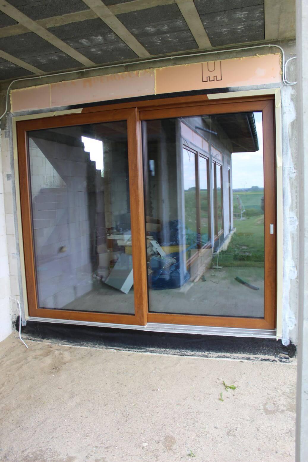 okno przesuwne lublin