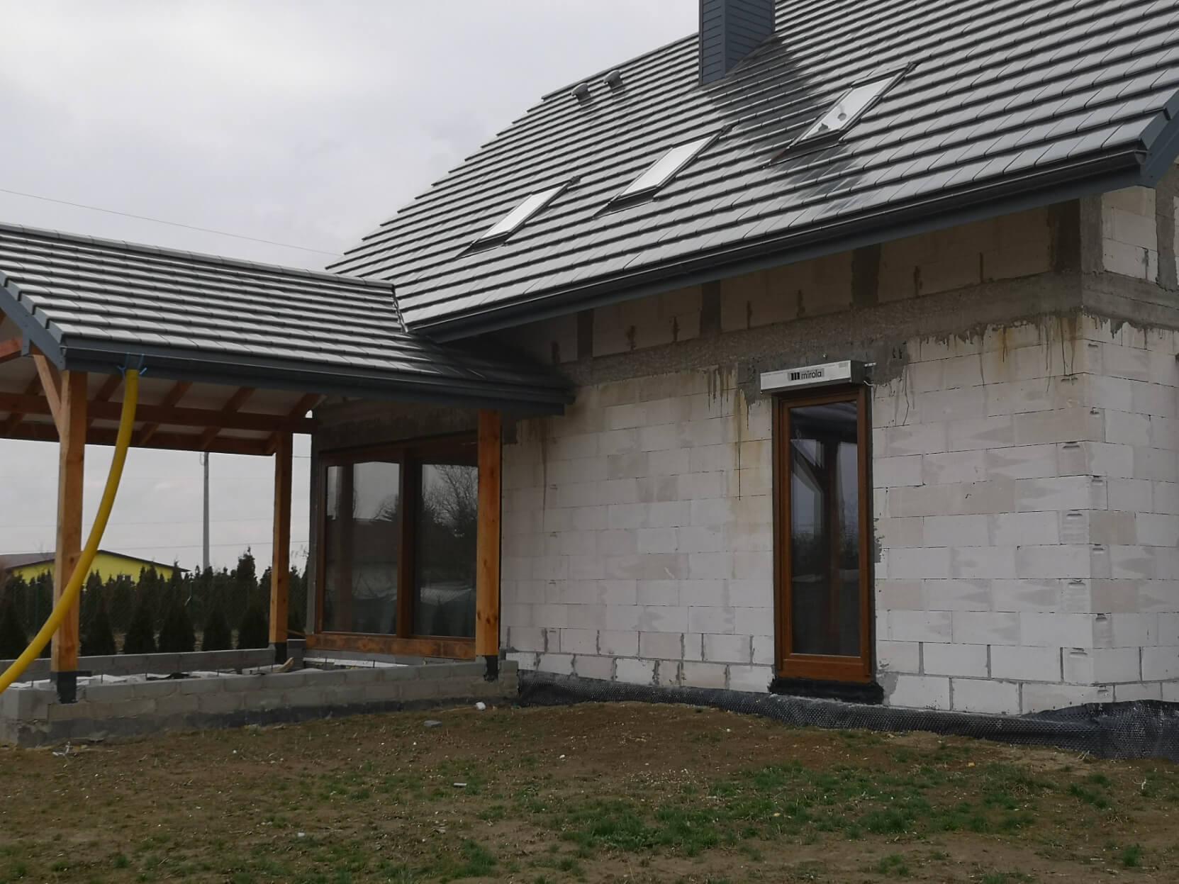 realizacja montaz okien