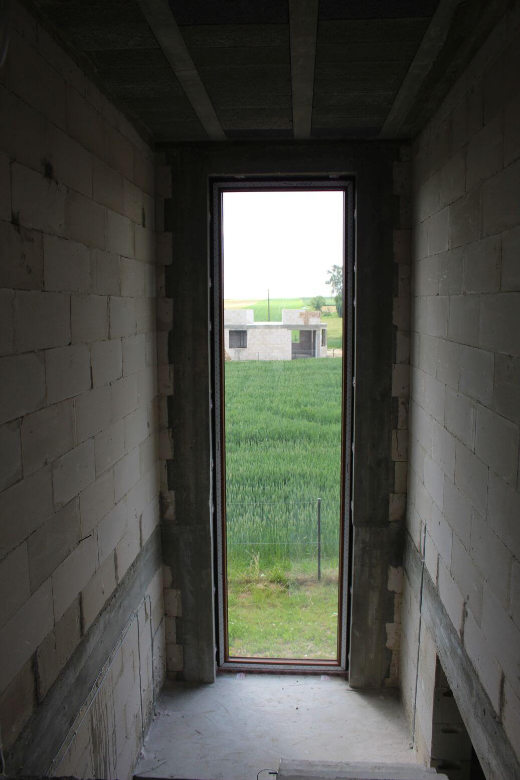 Montaż okien Krępiec