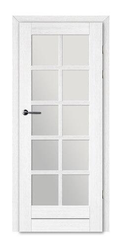 skrzydlo drzwi wewnętrznych