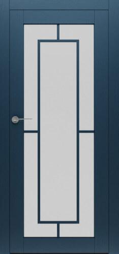 Wzór drzwi wewnętrznych