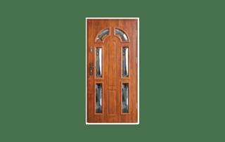 Drzwi Wikęd Optimo