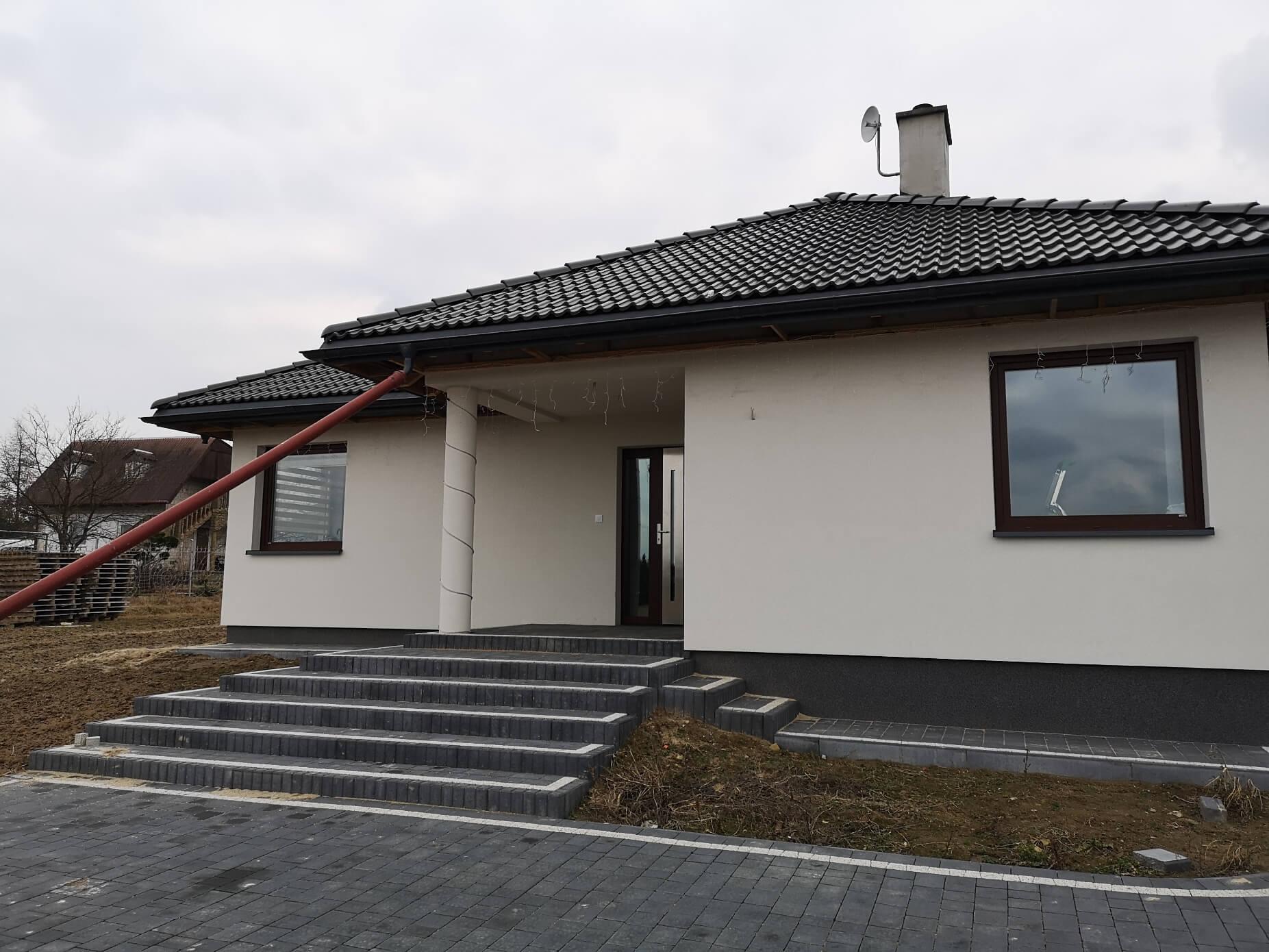 Montujemy okna i drzwi w Lublinie