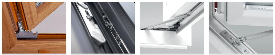Energooszczędne okna PVC PRIMO