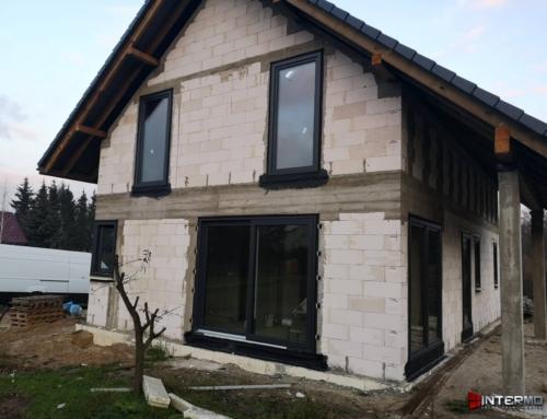 Montaż okien w Lublinie