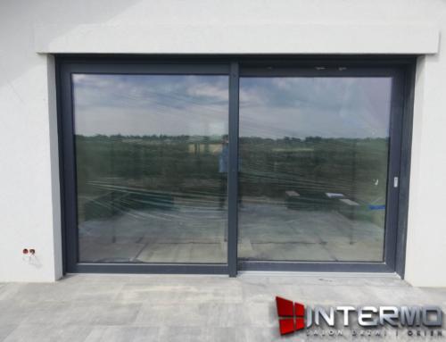 Zobacz co montujemy w miejscowości Pólko. Okna i drzwi tarasowe HST