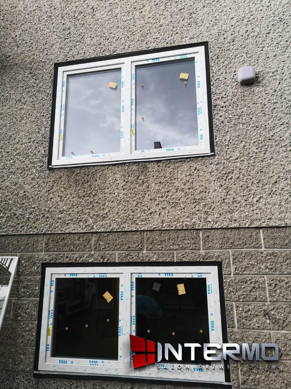 Montujemy okna w programie czyste powietrze