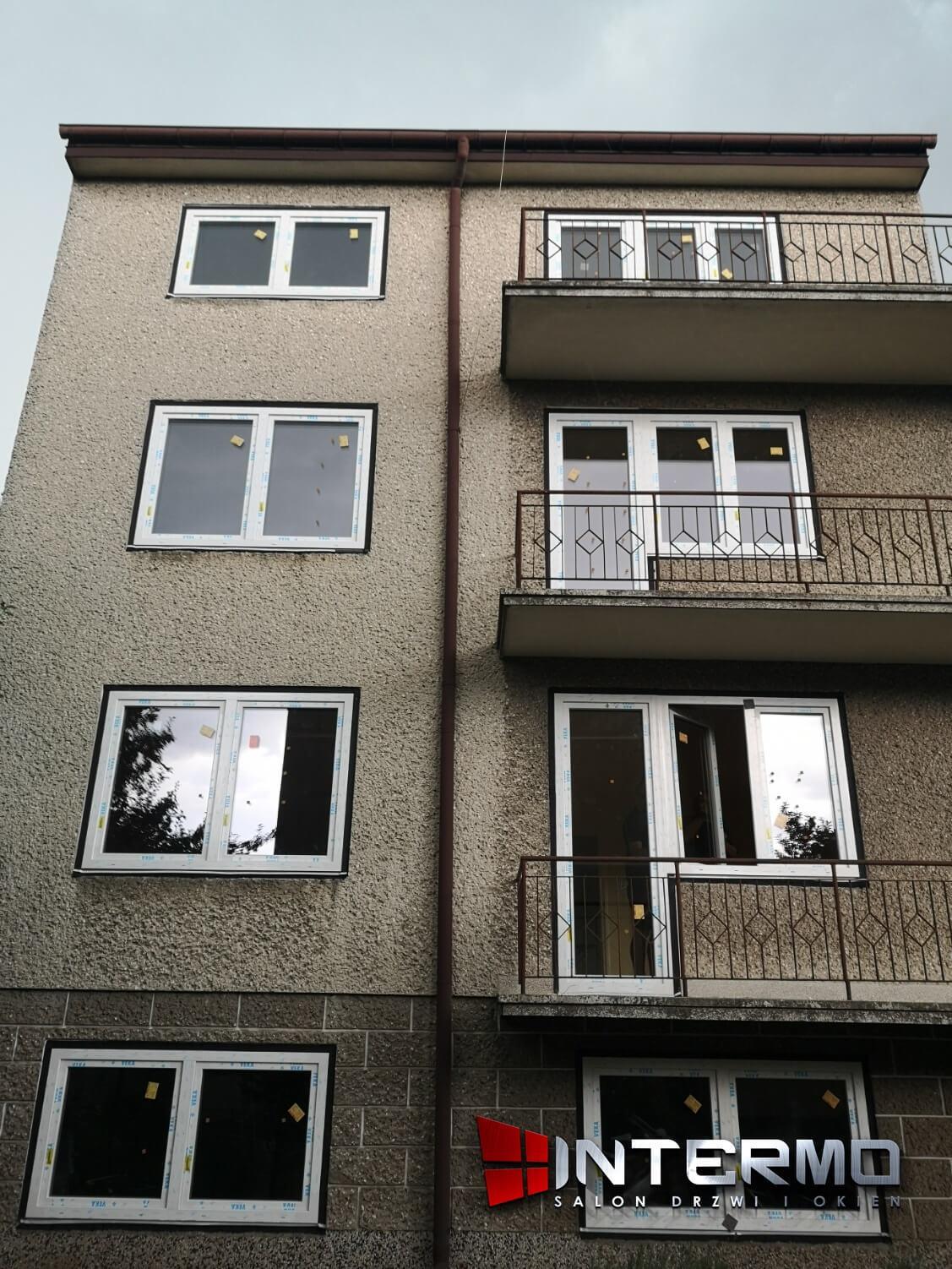 Czyste powietrze w Lublinie dom