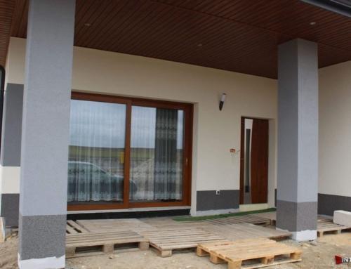Okna PCV, montaż okien Wilczopole