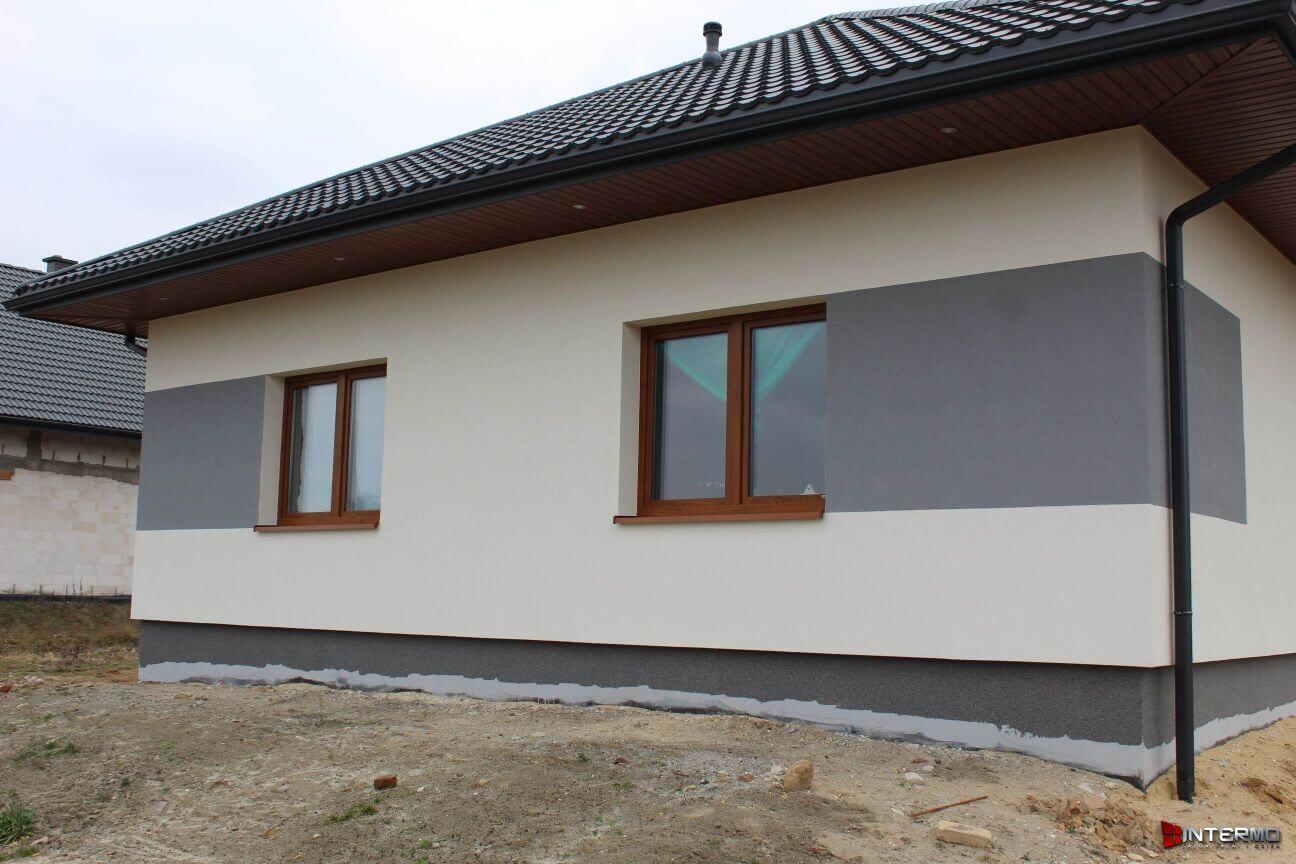 Montaz okien w Wilczopolu koło Lublina