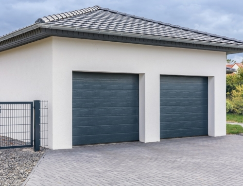 Jak wybrać bramę garażową – na co zwrócić uwagę?