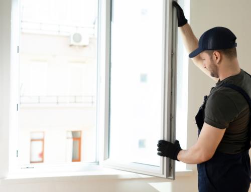 Z czym wiąże się wymiana okien w domu?